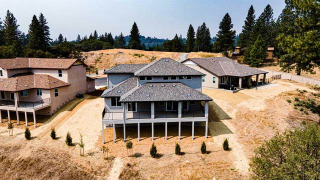 512 Chase Court Lot10, Colfax, CA 95713 (MLS #20055827) :: Dominic Brandon and Team