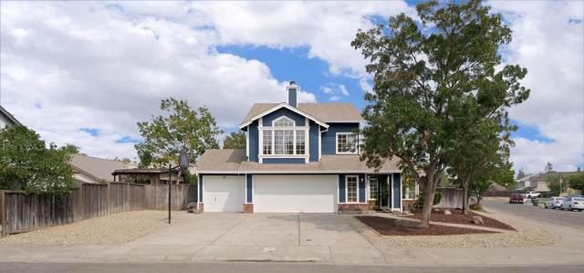 5935 Winterham Way, Sacramento, CA 95823 (MLS #20055834) :: Deb Brittan Team