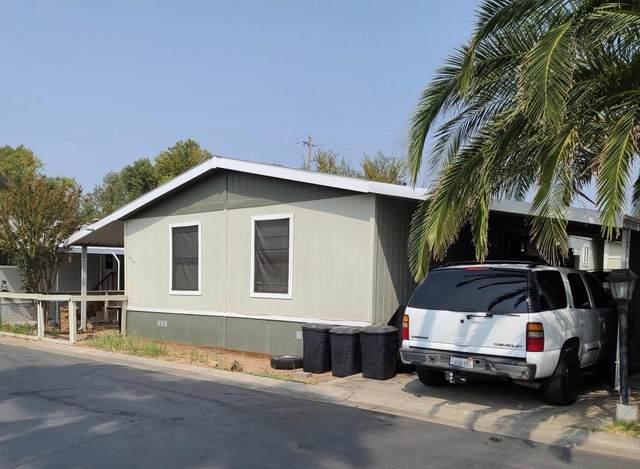 3709 Hawthorne Drive #13, Bethel Island, CA 94511 (MLS #20055842) :: The MacDonald Group at PMZ Real Estate