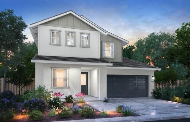 11991 Mircado Way, Rancho Cordova, CA 95742 (MLS #20055846) :: Keller Williams - The Rachel Adams Lee Group