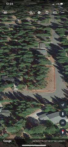 0 Timber Hill Drive Lot #34, Other, CA 96103 (MLS #20055919) :: REMAX Executive