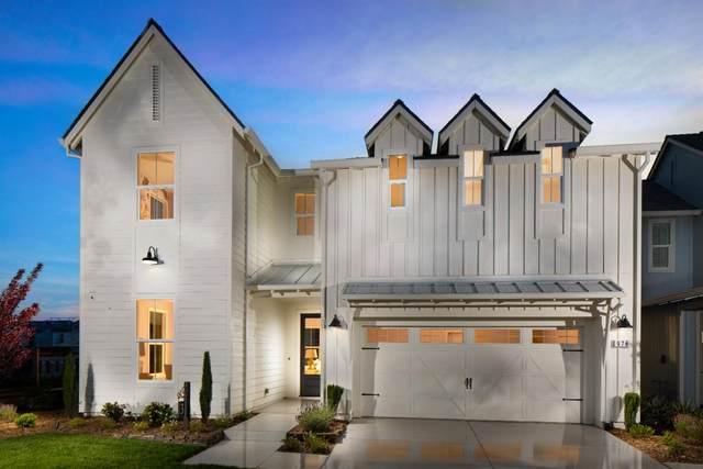 705 Silo Street, Folsom, CA 95630 (MLS #20055921) :: The Merlino Home Team