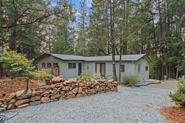 4784 Newtown Road, Placerville, CA 95667 (MLS #20055952) :: The MacDonald Group at PMZ Real Estate