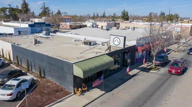125 N Main Street, Manteca, CA 95336 (MLS #20055978) :: Paul Lopez Real Estate