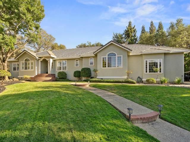 2353 Carlisle Court, El Dorado Hills, CA 95762 (MLS #20055988) :: The Merlino Home Team