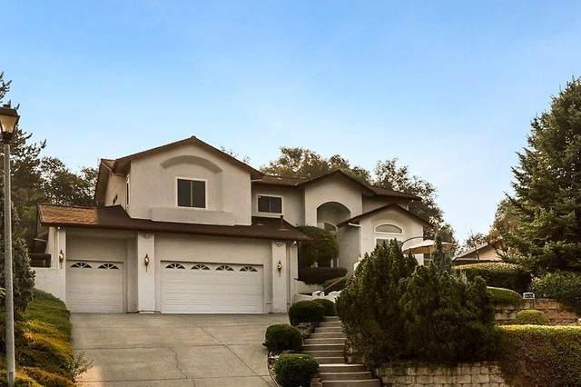 12620 Quail Hollow Drive, Auburn, CA 95603 (MLS #20055989) :: The Merlino Home Team