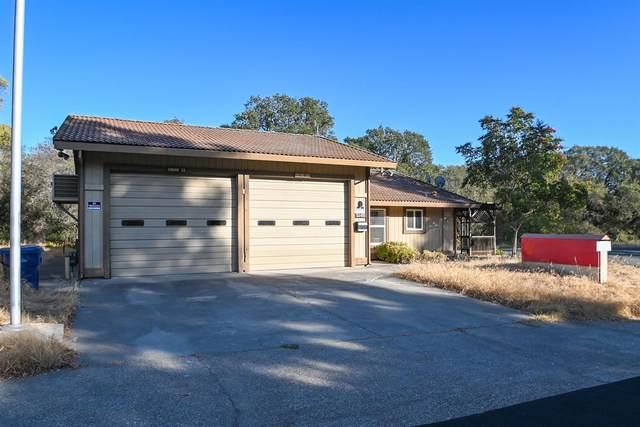 5148 Main Avenue, Orangevale, CA 95662 (MLS #20056006) :: Keller Williams - The Rachel Adams Lee Group