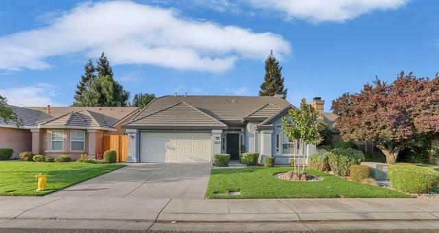 223 Mullen Way, Lodi, CA 95240 (MLS #20056012) :: The Merlino Home Team