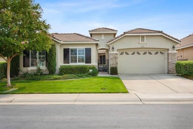 908 Richard Court, El Dorado Hills, CA 95762 (MLS #20056013) :: Keller Williams - The Rachel Adams Lee Group