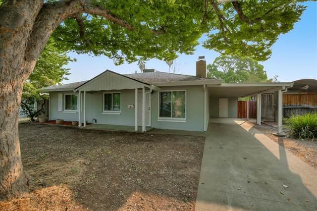 5213 61st Street, Sacramento, CA 95820 (MLS #20056018) :: Keller Williams - The Rachel Adams Lee Group
