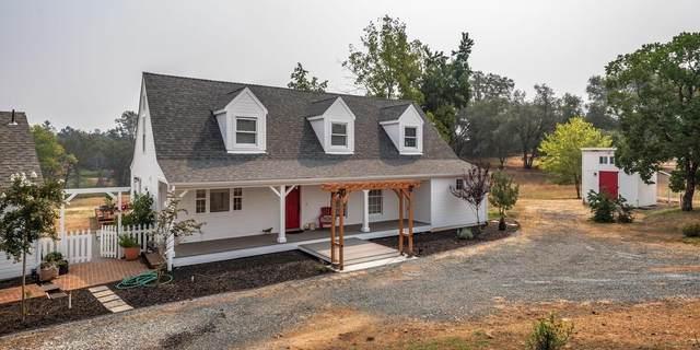 2340 Bald Hill Road, Auburn, CA 95603 (MLS #20056027) :: Keller Williams - The Rachel Adams Lee Group