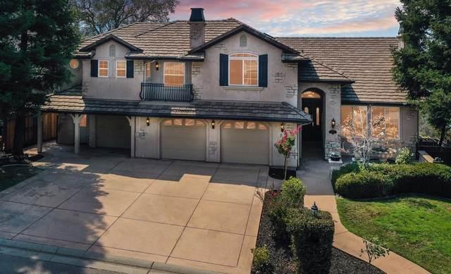 1058 Crestline Circle, El Dorado Hills, CA 95762 (MLS #20056058) :: REMAX Executive