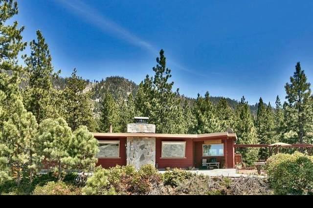 3606 Needle Peak Road, South Lake Tahoe, CA 96150 (MLS #20056068) :: Heidi Phong Real Estate Team