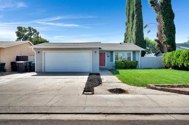 1300 Duncan Drive, Tracy, CA 95376 (MLS #20056101) :: REMAX Executive