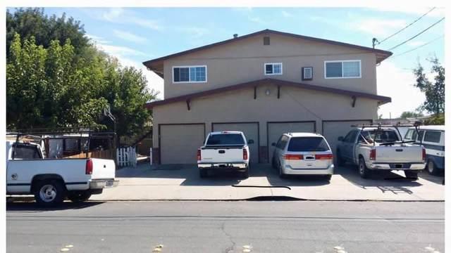 2907 Ladd Avenue, Livermore, CA 94551 (MLS #20056115) :: Dominic Brandon and Team