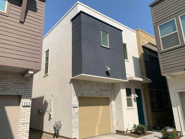 357 Crate Avenue, Sacramento, CA 95818 (MLS #20056137) :: REMAX Executive