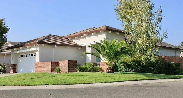 3573 Bardolino Way, Rancho Cordova, CA 95670 (MLS #20056144) :: Keller Williams - The Rachel Adams Lee Group