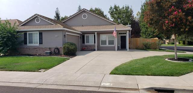 5453 Tommy Way, Linden, CA 95236 (MLS #20056155) :: Dominic Brandon and Team