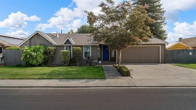 556 Dawn Drive, Manteca, CA 95336 (MLS #20056186) :: 3 Step Realty Group