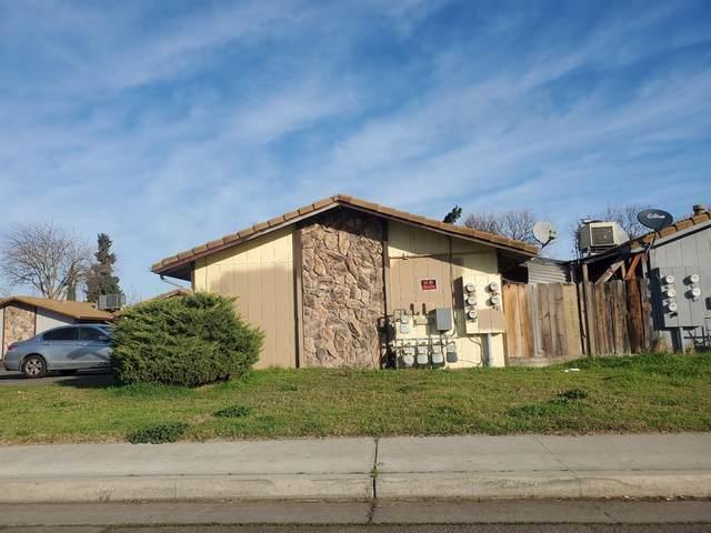 1121 Swaps Street, Atwater, CA 95301 (MLS #20056198) :: Keller Williams Realty