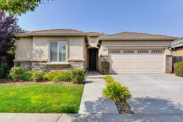 4148 Borderlands Drive, Rancho Cordova, CA 95742 (MLS #20056199) :: Keller Williams - The Rachel Adams Lee Group