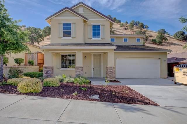 9080 Golf Canyon, Patterson, CA 95363 (MLS #20056271) :: Keller Williams - The Rachel Adams Lee Group