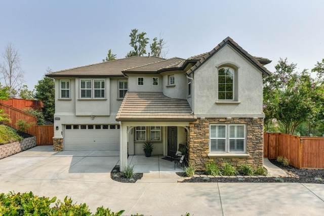 5008 Casina Place, El Dorado Hills, CA 95762 (MLS #20056279) :: REMAX Executive