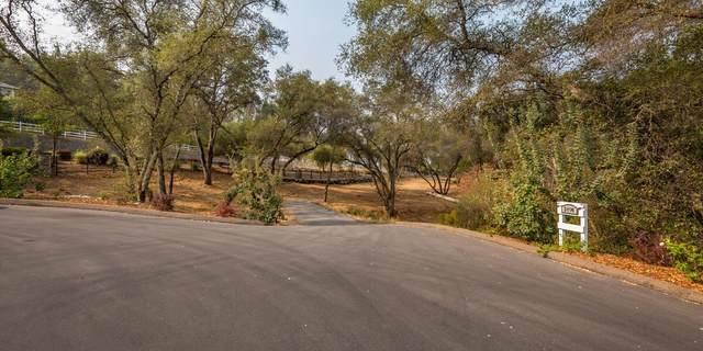 3490 Ashley Creek Drive, Loomis, CA 95650 (MLS #20056285) :: Dominic Brandon and Team