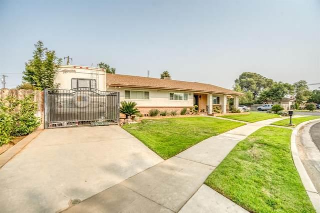 6216 N Del Mar Avenue, Fresno, CA 93704 (MLS #20056304) :: Keller Williams - The Rachel Adams Lee Group