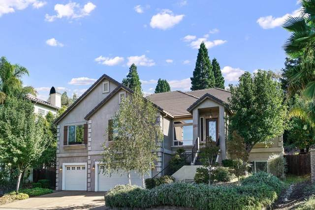 320 Canyon Falls Drive, Folsom, CA 95630 (MLS #20056316) :: Keller Williams - The Rachel Adams Lee Group
