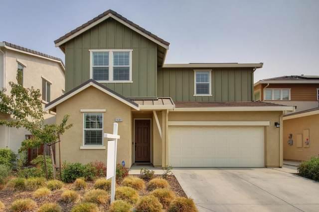 9689 Oak Reserve Lane, Elk Grove, CA 95758 (MLS #20056337) :: Keller Williams Realty