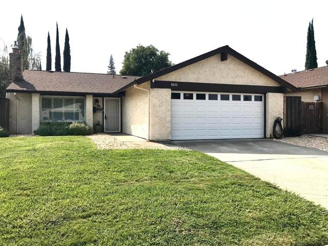 8036 Stone Canyon Circle, Citrus Heights, CA 95610 (MLS #20056370) :: Dominic Brandon and Team