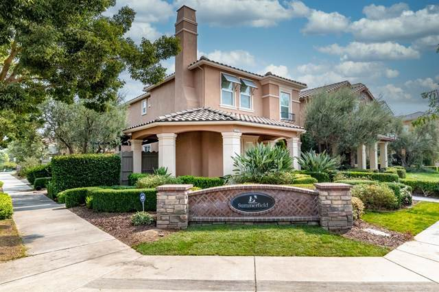 3952 Mulberry Drive, Turlock, CA 95382 (MLS #20056375) :: The MacDonald Group at PMZ Real Estate