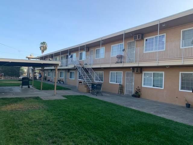 250 K Street, Patterson, CA 95363 (MLS #20056379) :: The MacDonald Group at PMZ Real Estate