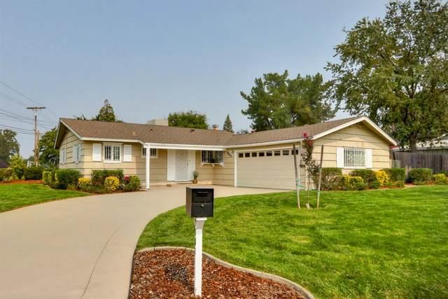 5101 Boyd Drive, Carmichael, CA 95608 (MLS #20056407) :: Keller Williams Realty