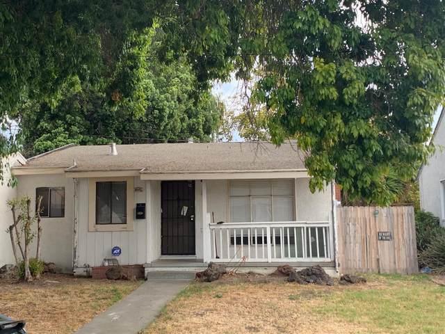 15886 Wagner Street, San Lorenzo, CA 94580 (MLS #20056421) :: Deb Brittan Team