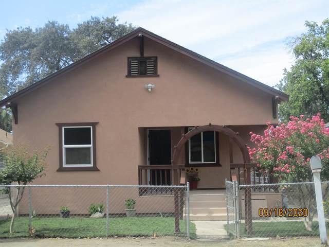 2037 N F Street, Stockton, CA 95205 (MLS #20056486) :: The Merlino Home Team