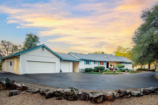 11533 Blackledge Road, Penn Valley, CA 95946 (MLS #20056489) :: The Merlino Home Team