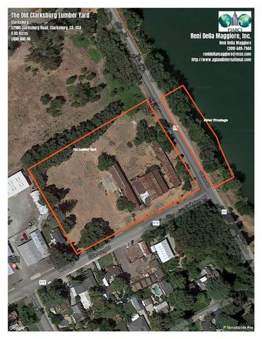 52980 Clarksburg Avenue, Clarksburg, CA 95612 (MLS #20056500) :: ERA CARLILE Realty Group