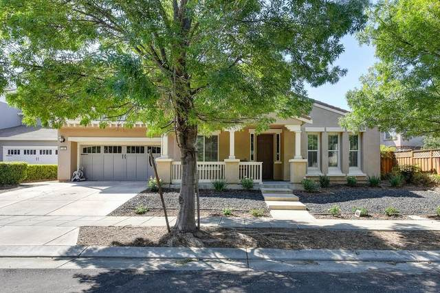 135 S Dulce Street, Mountain House, CA 95391 (MLS #20056504) :: 3 Step Realty Group