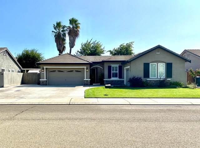 424 W Kristen Way, Ripon, CA 95366 (MLS #20056507) :: The Merlino Home Team