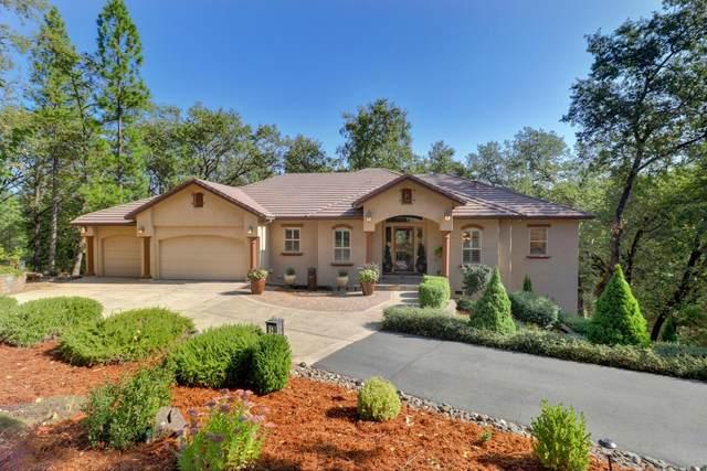5061 Bella Vista Circle, Foresthill, CA 95631 (MLS #20056528) :: The MacDonald Group at PMZ Real Estate