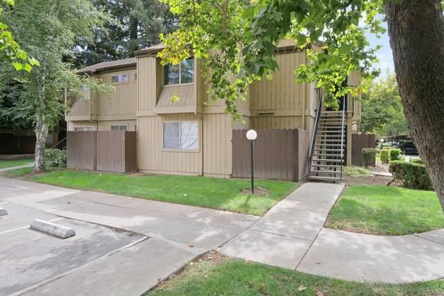 3591 Quail Lakes Drive #54, Stockton, CA 95207 (MLS #20056550) :: Dominic Brandon and Team