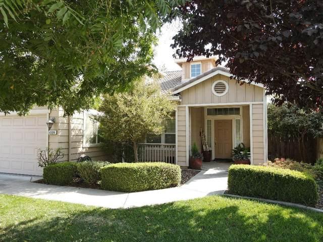 4504 White Rock Avenue, Denair, CA 95316 (MLS #20056566) :: Keller Williams - The Rachel Adams Lee Group