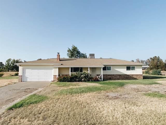 11709 Walmort Road, Wilton, CA 95693 (MLS #20056579) :: Keller Williams - The Rachel Adams Lee Group