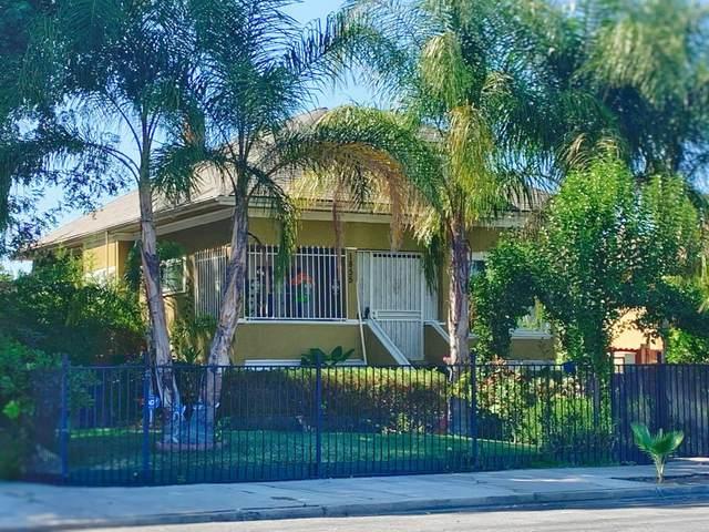 1855 S San Joaquin Street, Stockton, CA 95206 (MLS #20056582) :: Dominic Brandon and Team