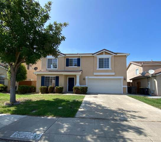 4045 Ews Woods Boulevard, Stockton, CA 95206 (MLS #20056602) :: The Merlino Home Team