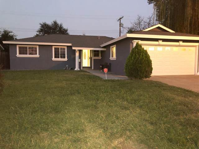 7565 Red Willow Street, Sacramento, CA 95822 (MLS #20056606) :: Keller Williams - The Rachel Adams Lee Group