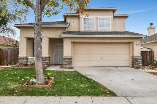 3266 Jeanette Court, Tracy, CA 95376 (MLS #20056609) :: REMAX Executive