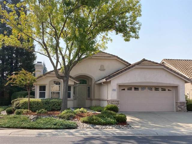 7412 Timberrose Way, Roseville, CA 95747 (MLS #20056637) :: Keller Williams Realty